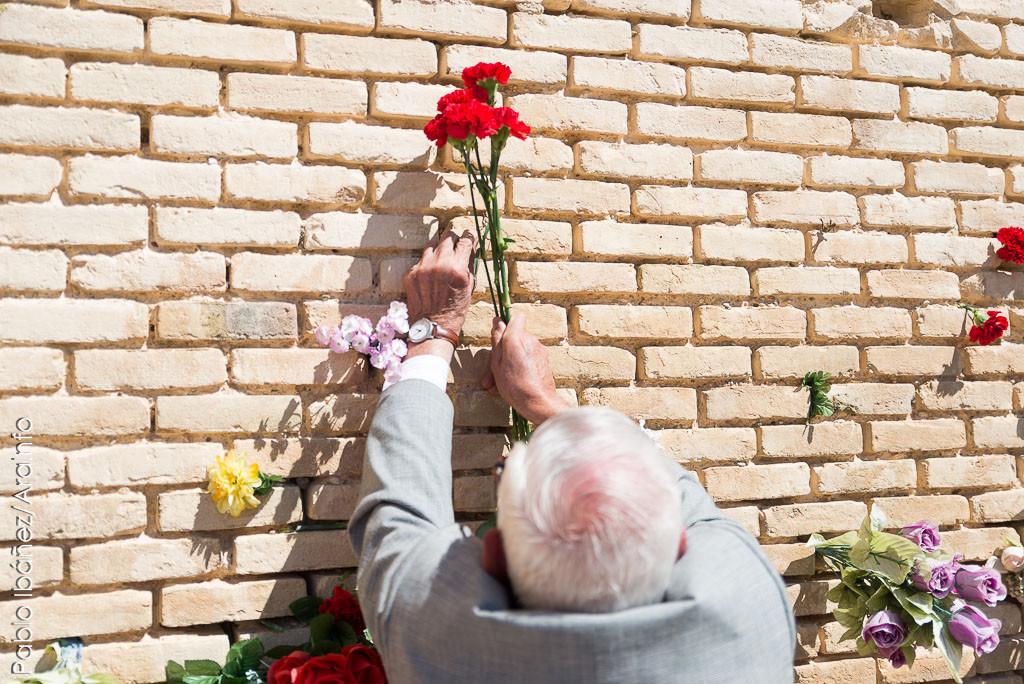 El Ayuntamiento de Zaragoza abrirá una Oficina de atención a las víctimas del franquismo