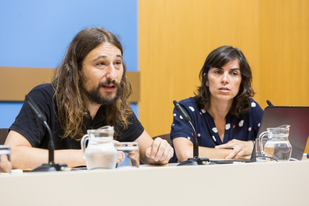Zaragoza Vivienda invierte más de un millón de euros en rehabilitación