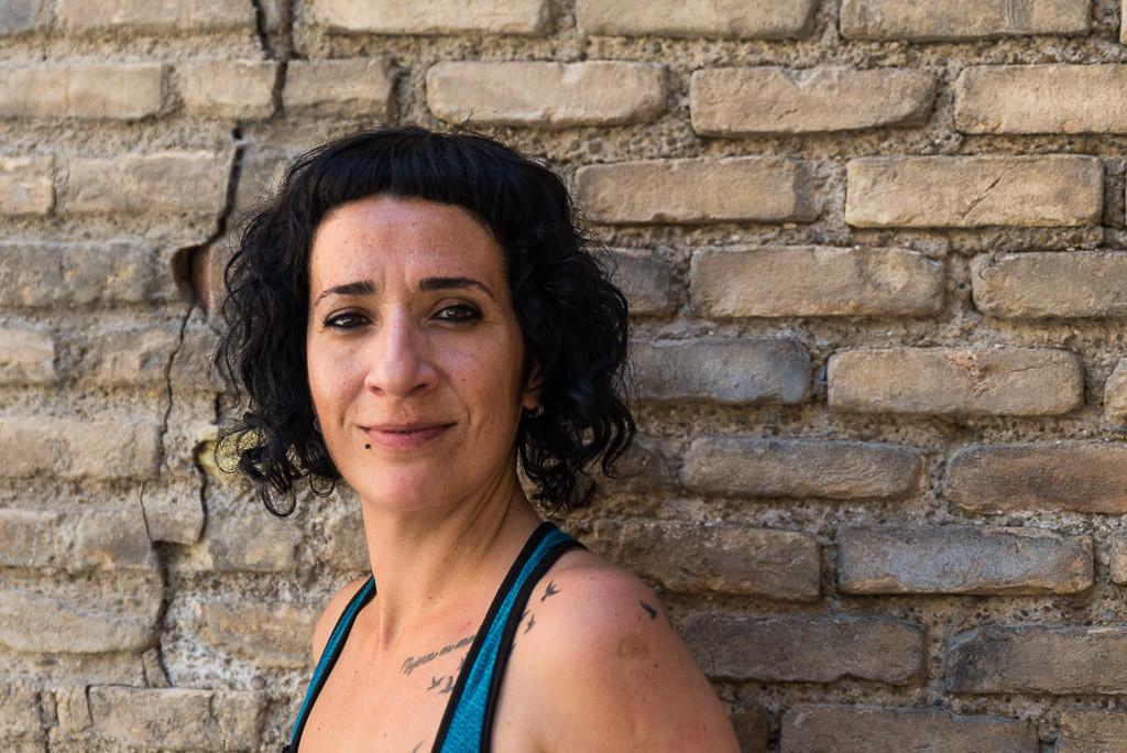 """Paloma Lafuente: """"El feminismo es recuperar la voz ante toda una historia de silencio obligado"""""""