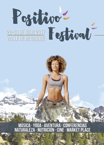 Positivo Festival Benas 2017