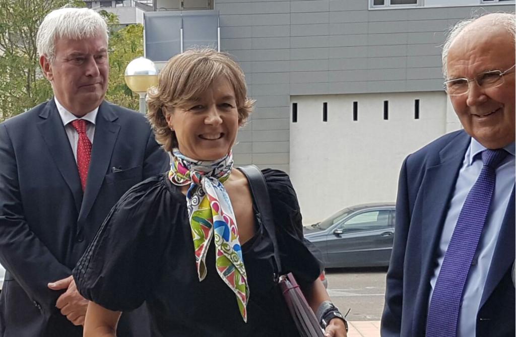 Tras la sentencia de la Audiencia Nacional la lucha contra el embalse de Biscarrués continúa