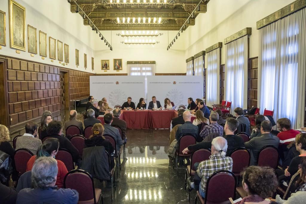 Rechazados los proyectos para impulsar 75 actividades culturales de Zaragoza que iban a recibir ayudas económicas