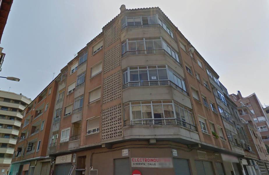 """Proyecto """"Edificio Ángel"""": Un ejemplo para animar a la rehabilitación de viviendas en el Barrio"""