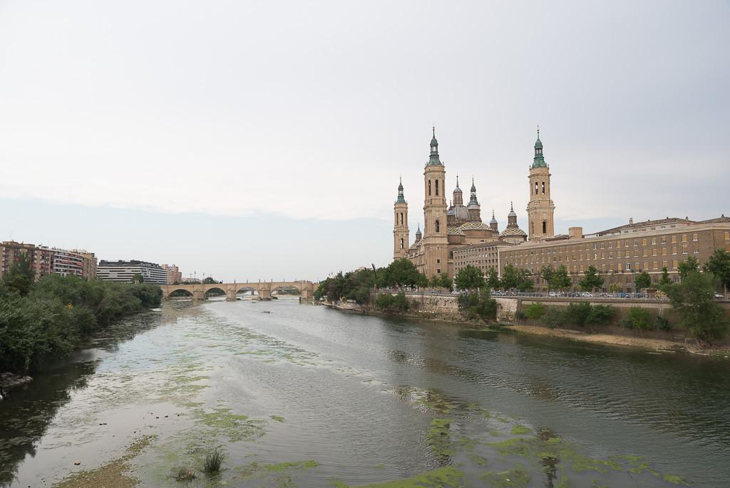 Aumentan las voces que piden un trasvase del Ebro para la Cuenca del Segura