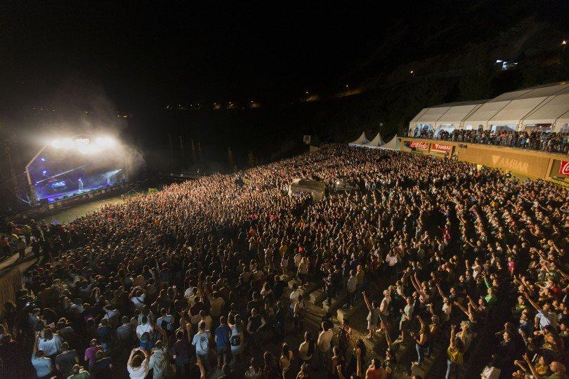 El IAM y Pirineos Sur se alían contra la violencia machista