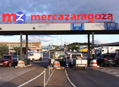 Aprobada la ampliación en 100.000 metros cuadrados de Mercazaragoza