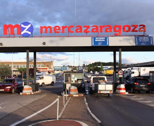 Aprobada la ampliación de 92.000 metros cuadrados para Mercazaragoza