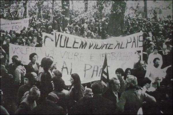 huelga a la occitana