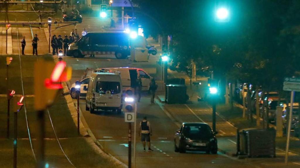 Una mujer de Zaragoza muere en el ataque de Cambrils