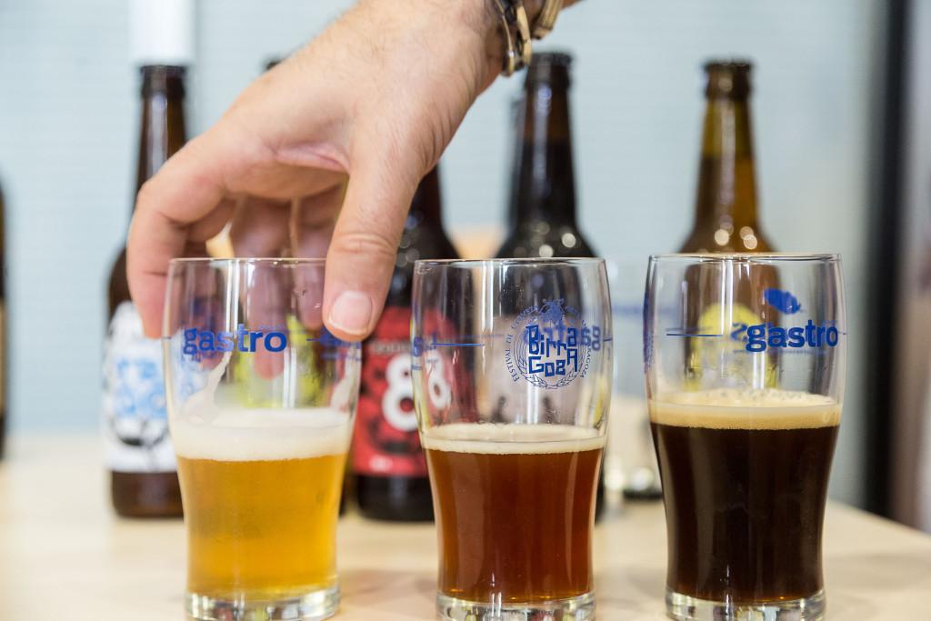 Birragoza, el festival de cerveza artesana por antonomasia