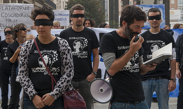 El nuevo modelo de centros de acogida en Aragón recoge buena parte de las reivindicaciones de CGT