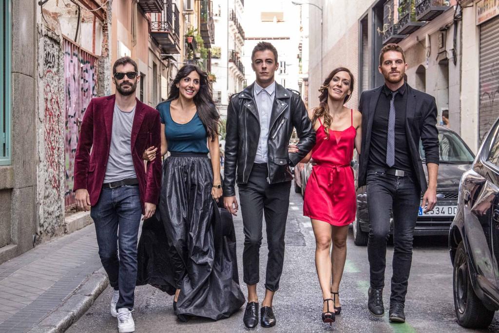 Este domingo llega a Rubielos de Mora, 'Clímax', la obra revelación de la escena estatal