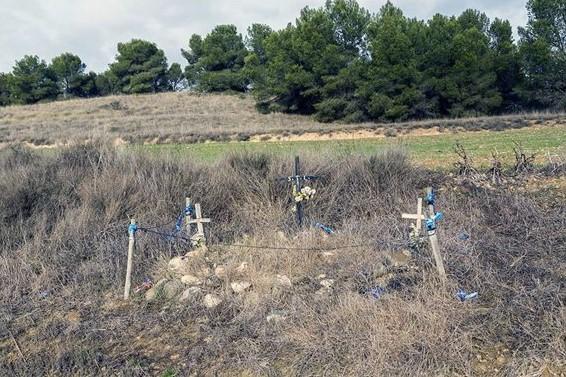 ARICO solicita al Ayuntamiento de Zaragoza un local para instalar un laboratorio arqueológico