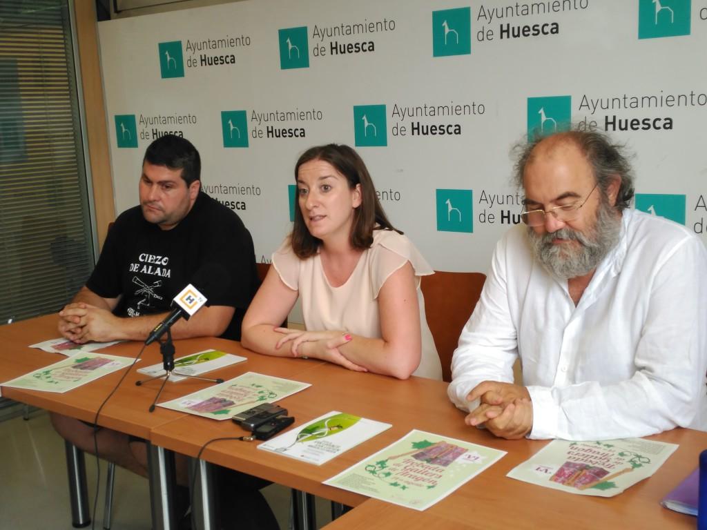 Ocho grupos participarán en la VI Trobada de Gaiteros de Aragón