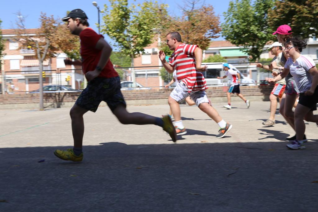 Special Olympics Aragón escoge Mequinensa como sede del XVI Campus de Verano de la entidad