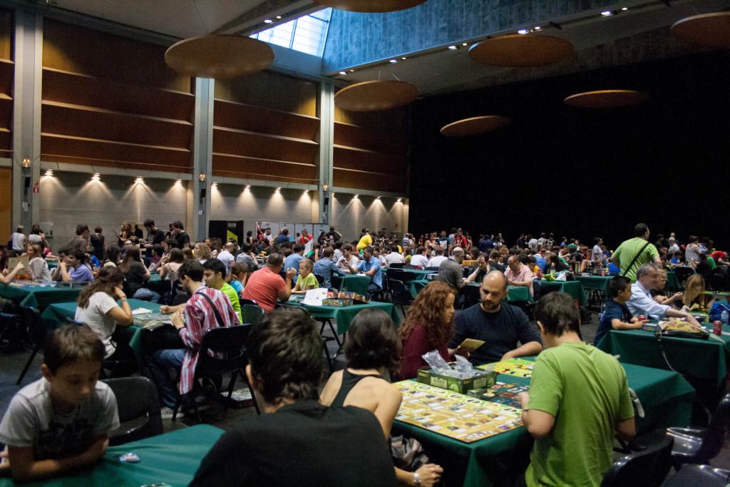 La Noche Insomne: el evento de juegos más grande de Aragón
