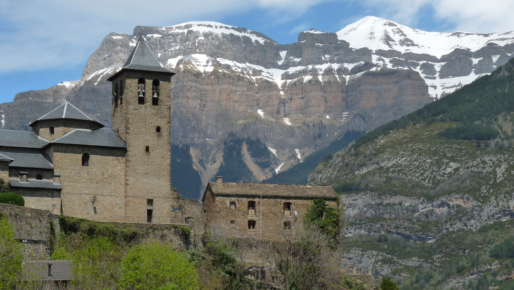 Los municipios del Pirineo aragonés no podrán optar a las ayudas en materia de depuración de aguas