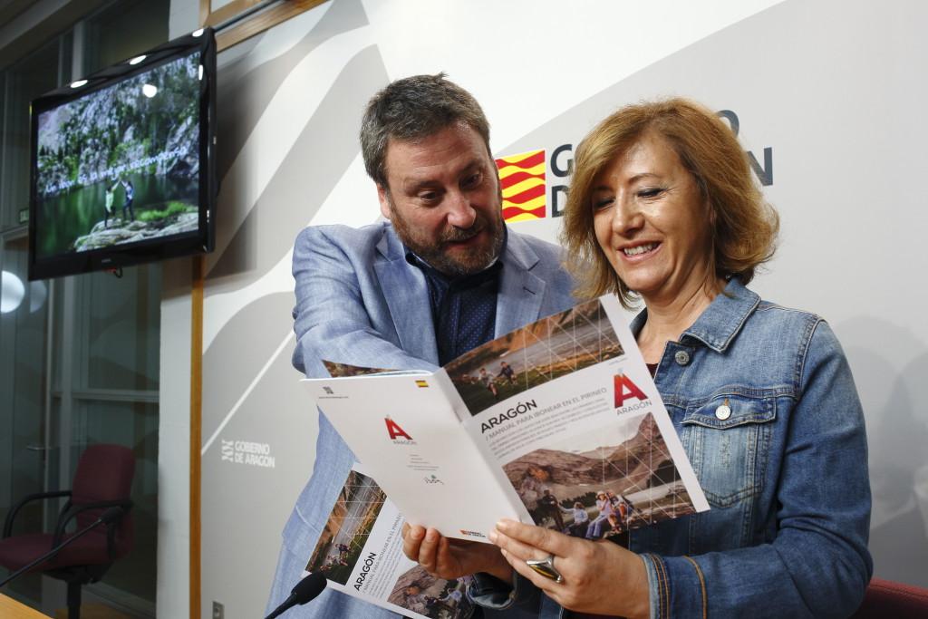 Impulso a la promoción y la mejora de la calidad turística