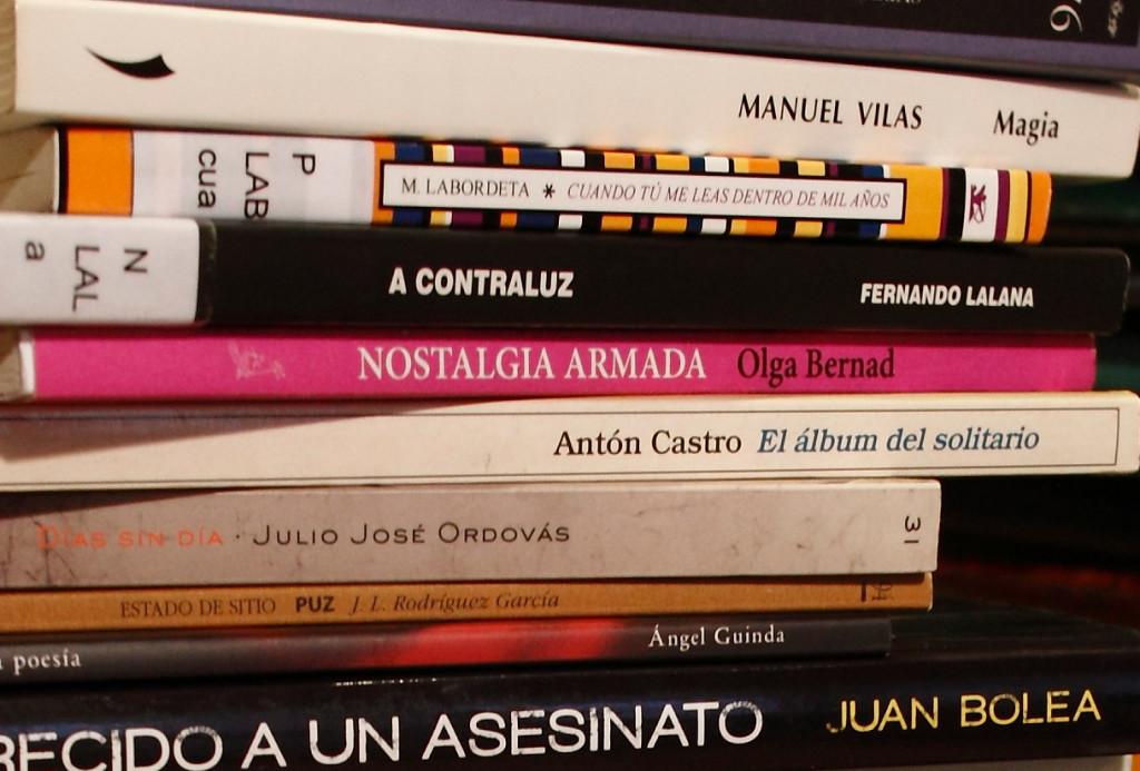 Más de 120 autores y autoras pasarán en Monzón por la Feria del Libro Aragonés más ambiciosa