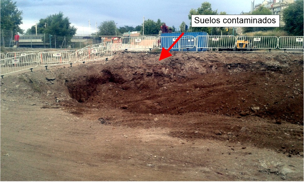 sueloscontaminados