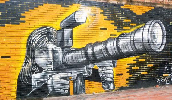 Terrorismo yihadista y medios de comunicación: miedo y difusión del miedo