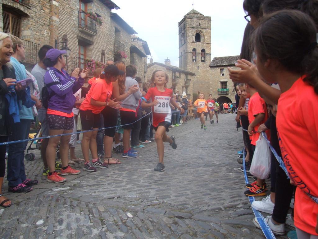 """La """"Corrida de la Cuchara"""" de L'Aínsa se celebrará el próximo 14 de septiembre"""