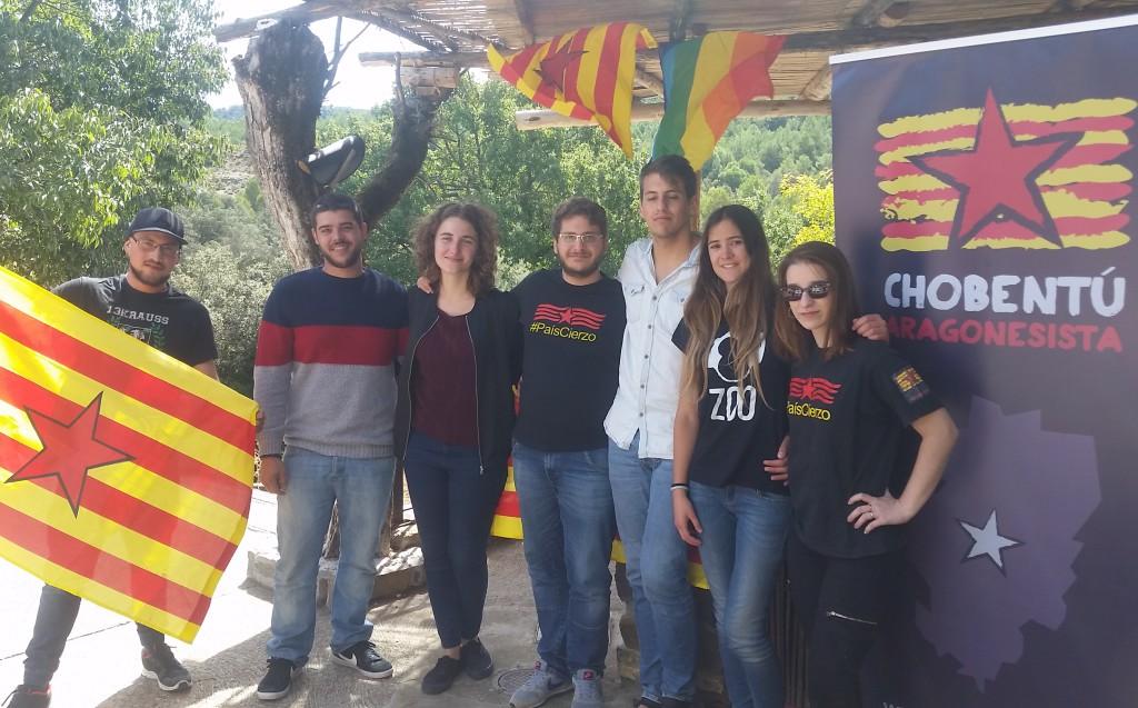 Choventut Aragonesista elige a Rafa Rubio como nuevo Coordinador Nazional