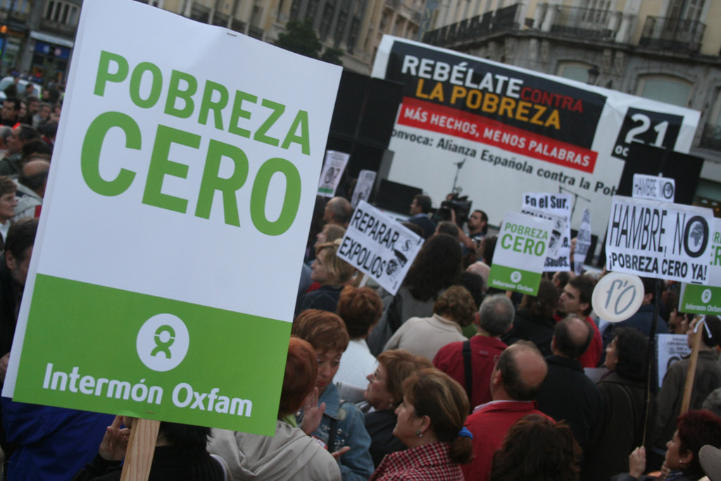 El cumplimiento de los Objetivos de Desarrollo Sostenible, asignatura pendiente en el Estado español