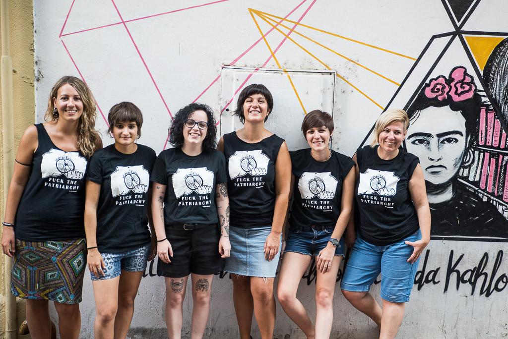 Colectivo Arepabollo: «Los espacios no mixtos son necesarios y vamos a luchar por ellos»
