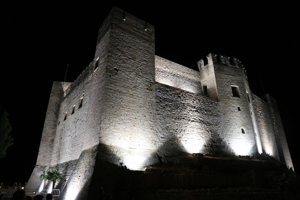 Se reanudan las visitas guiadas gratuitas al Castillo de Mequinensa