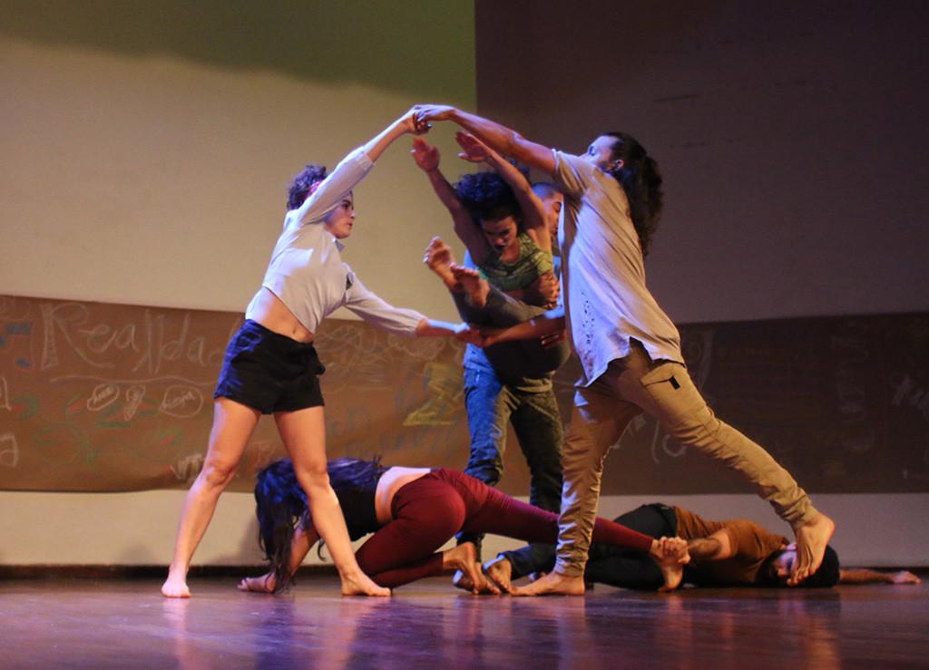 Dos compañías internacionales visitan Teatro Arbolé en el Festival ZGZ Escena