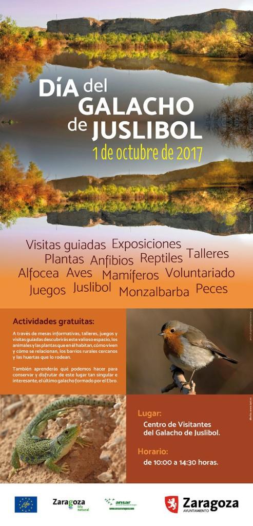 Dia del Galacho Otoño 2017