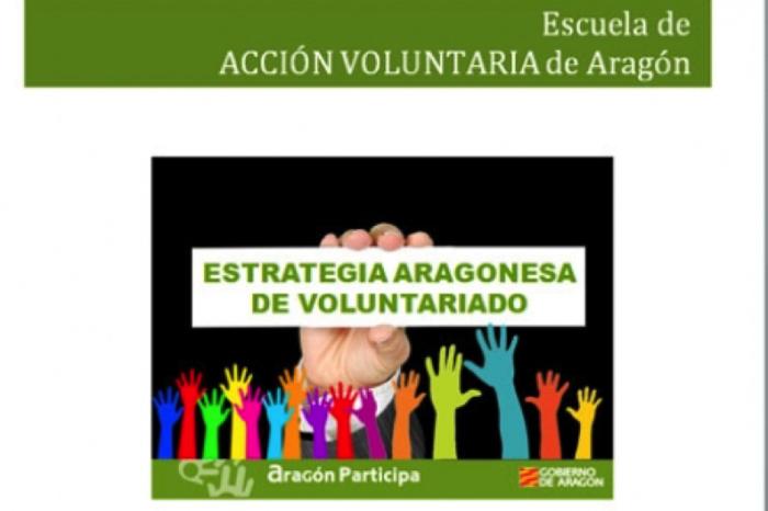 La Escuela de Acción Voluntaria de Aragón oferta más de 1.000 plazas repartidas en 56 cursos