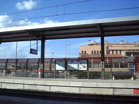 IU Utebo pregunta en el Congreso español por las constantes incidencias en la estación de cercanías de Utebo