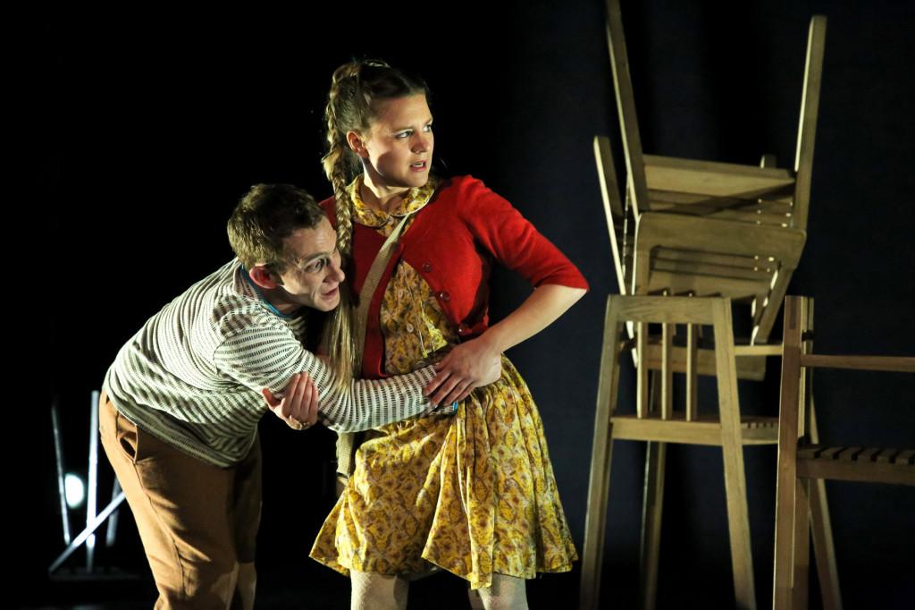 """Le Carrousel, una de las mejores compañías del mundo de teatro para niños, presenta """"Gretel y Hansel"""""""