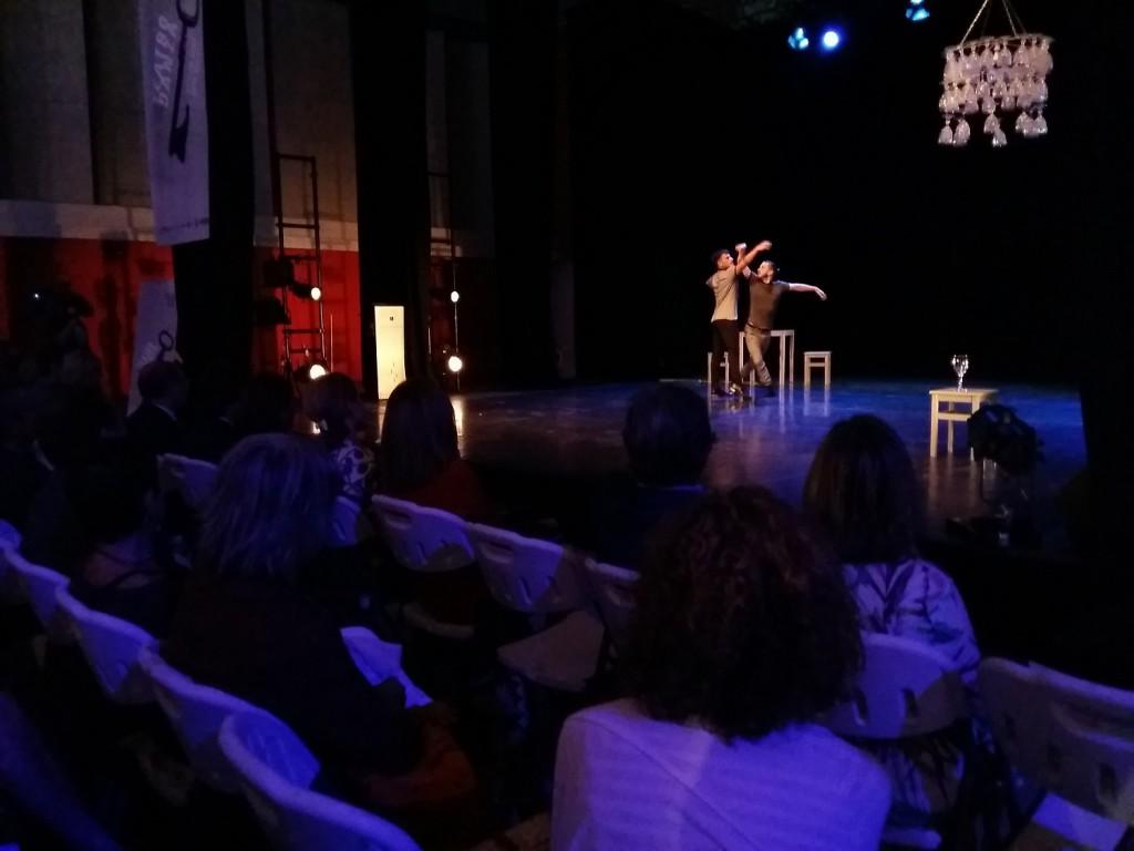 Llega la 31ª edición de la Feria del Teatro y la Danza de Uesca