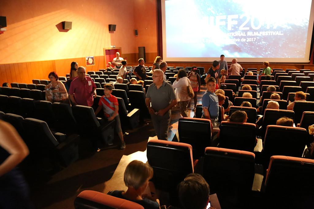 Un faro será el protagonista del cartel de IV Festival de Cine de Mequinensa