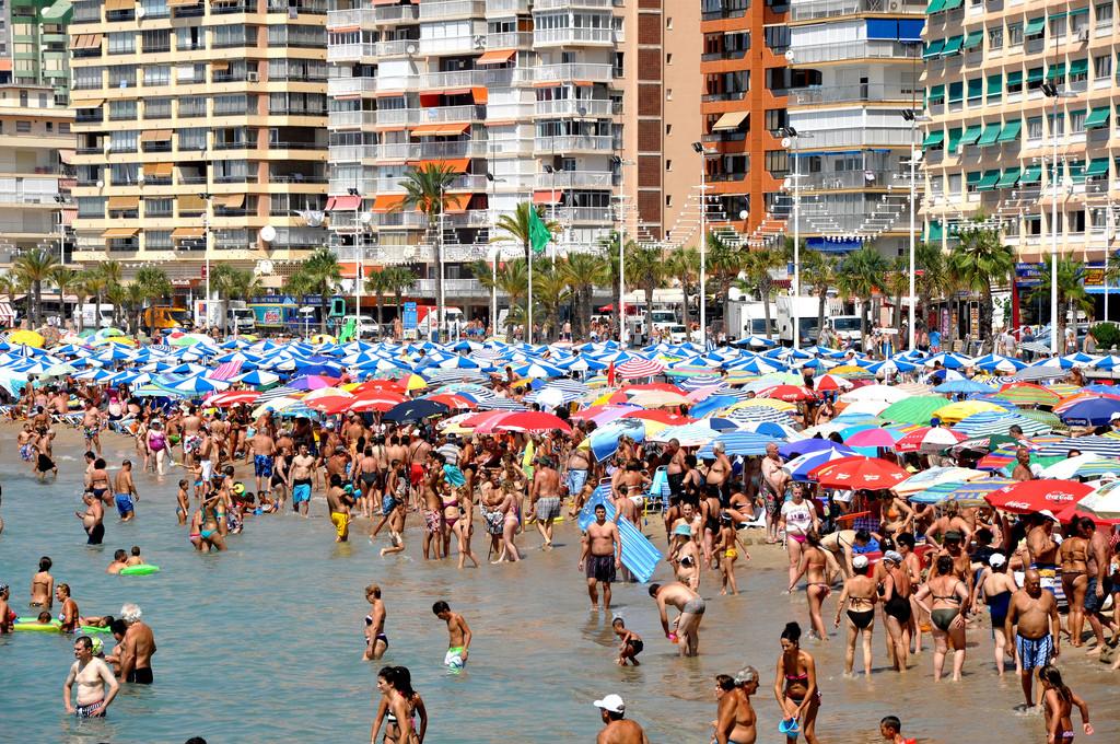 El Día Mundial del Turismo se celebra mientras se ignoran los efectos de la masificación y precarización del sector