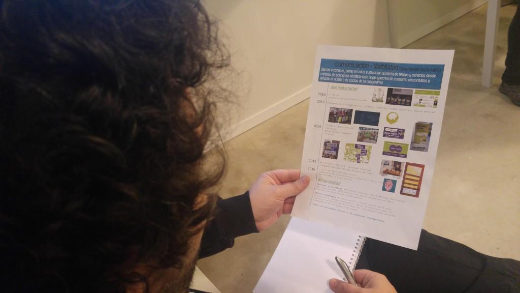 El crecimiento y la participación, retos inmediatos del Mercado Social de Aragón