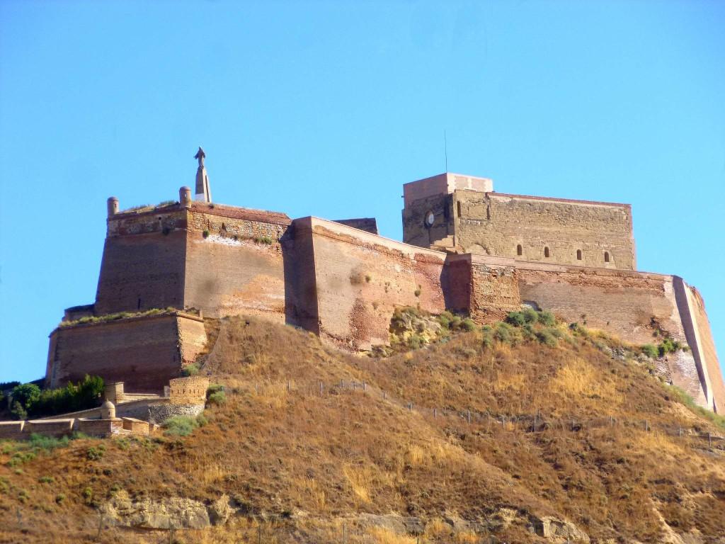 El Partido Popular manipula el Plan Director de Restauración del Castillo de Monzón con el único objetivo de polemizar