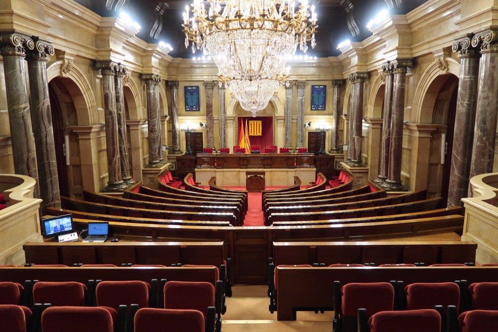 JxCat, ERC y la CUP continúan negociando para desbloquear la legislatura en Catalunya