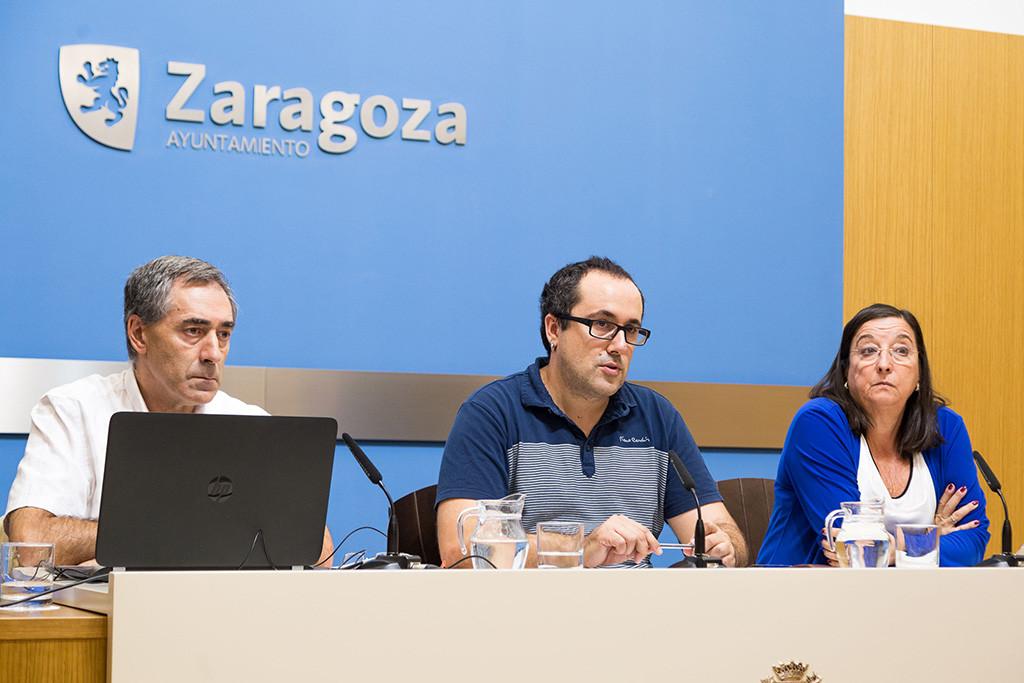 Zaragoza presenta el nuevo Complejo Municipal de Protección Animal, proyectado para preservar los derechos de los animales