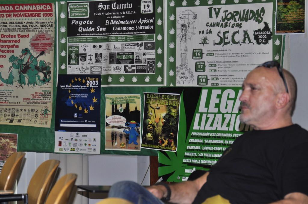 Cultura, música y deporte para celebrar el vigésimo aniversario de la SECA