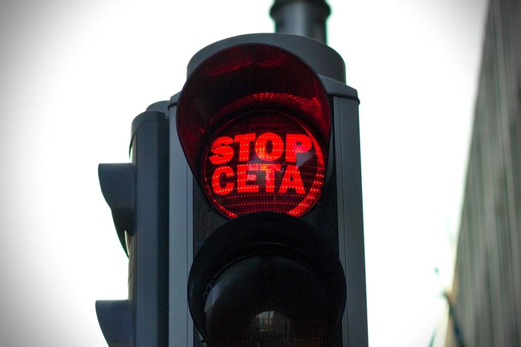 El CETA entra en vigor pese a los riesgos denunciados