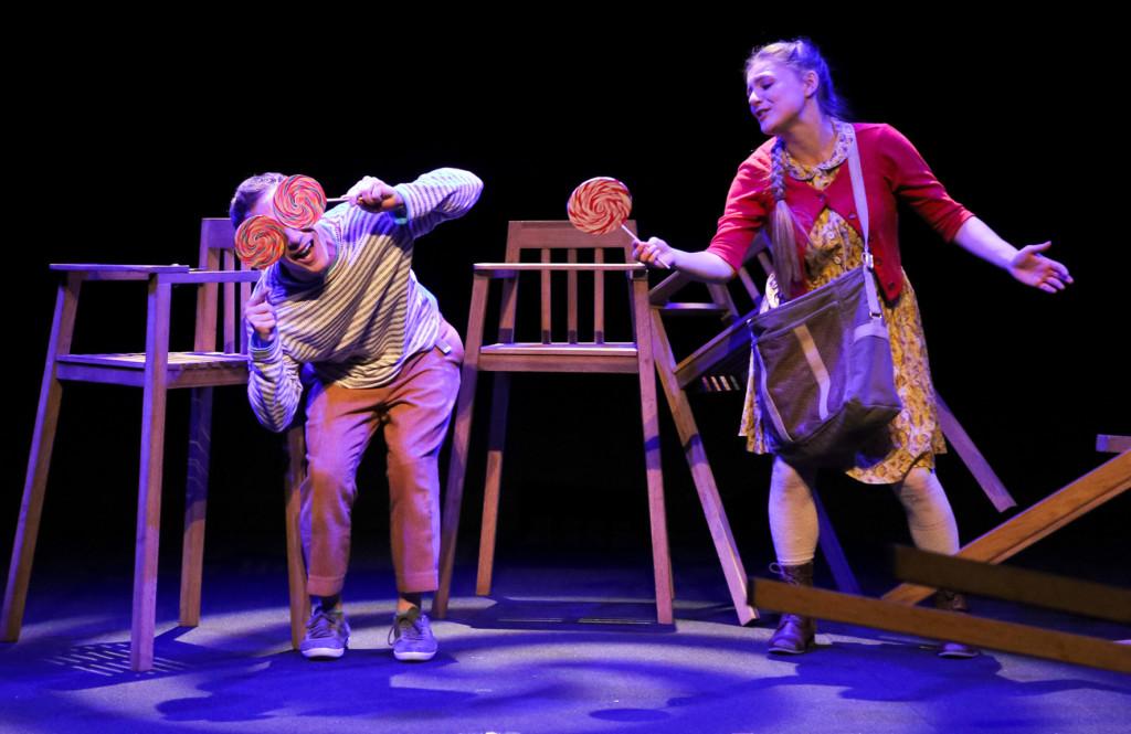 Teatro Arbolé celebra su décima temporada en el Parque del Agua con una variada programación