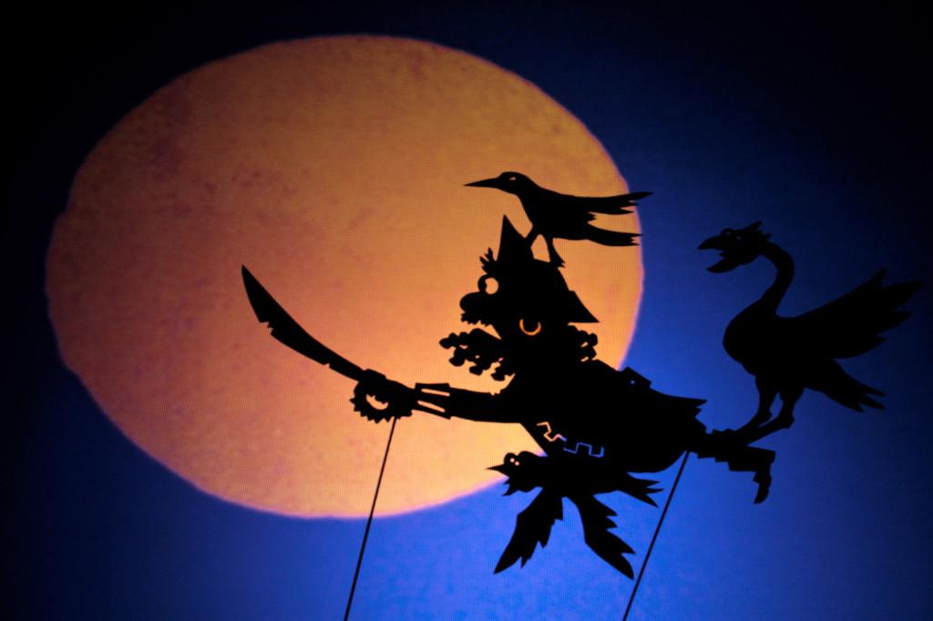 Teatro Arbolé presenta cuatro extraordinarios espectáculos dentro del Festival ZGZ Escena