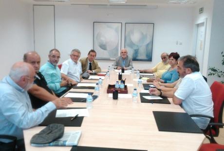 Comienza a trabajar la comisión para recuperar y difundir el Vidal Mayor, la primera compilación de los Fueros de Aragón