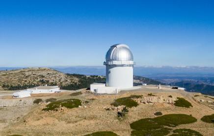 La cosmología, protagonista en Teruel