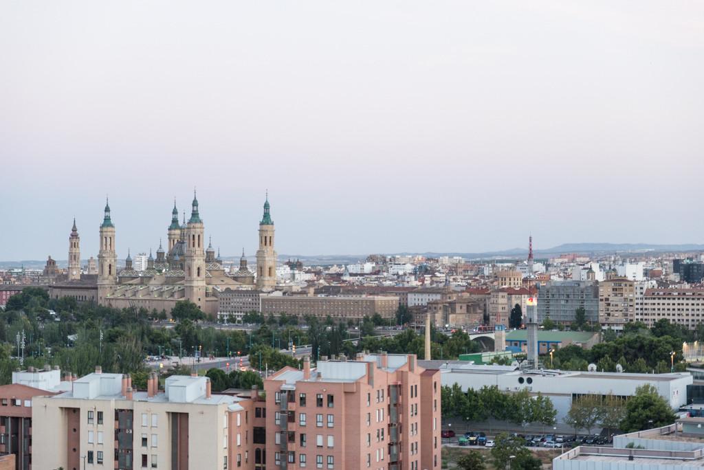 'El Pacto de Zaragoza' pretende buscar una solución política para el conflicto entre Catalunya y el Estado español