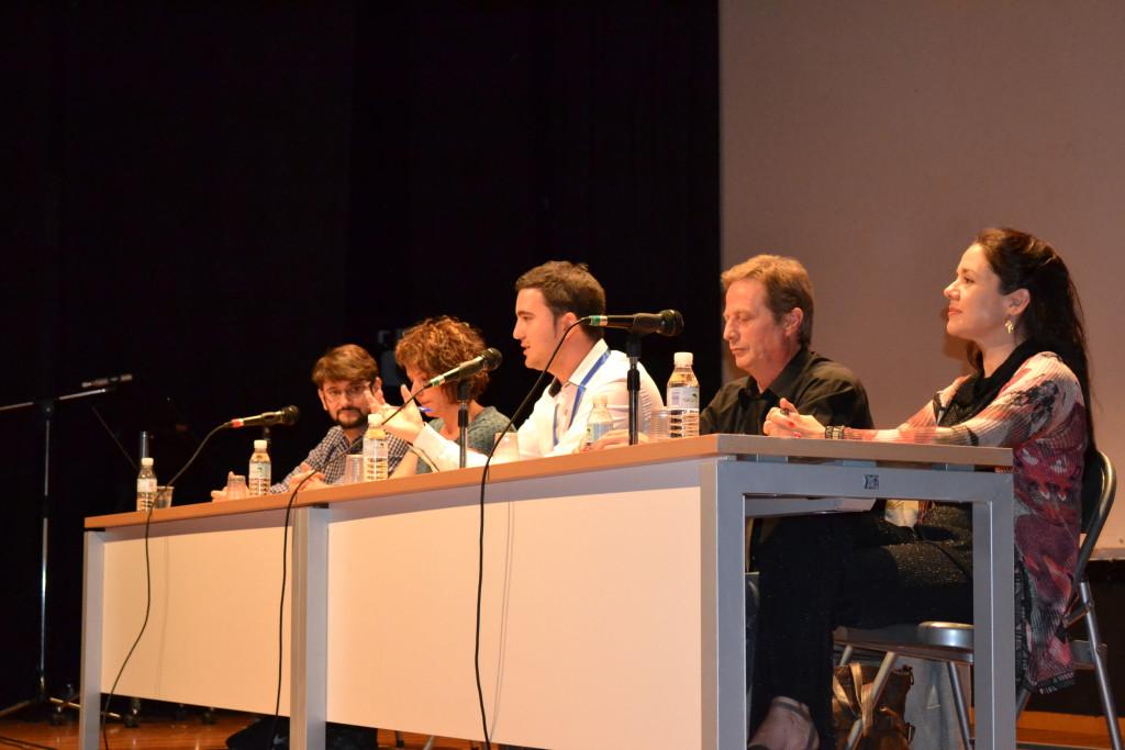La Academia del Cine Aragonés anuncia la creación de un circuito cinematográfico en Aragón